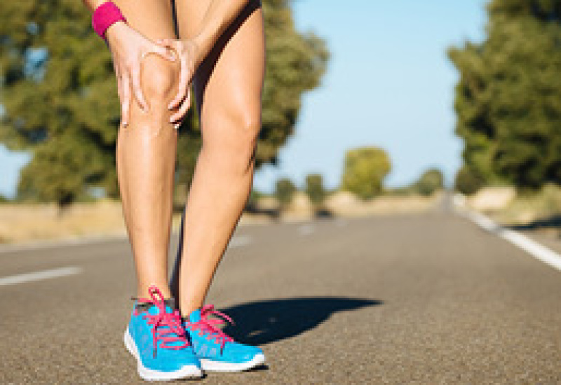 Running injury specialist York