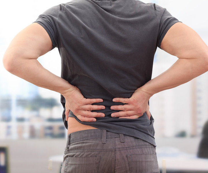 back pain treatment York