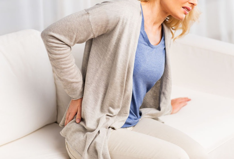 Back pain treatment in York
