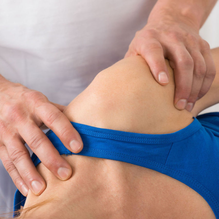 Injury treatments in York